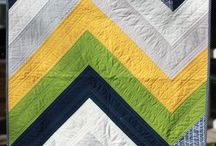 Sew: Quilts / by Amanda Standiford