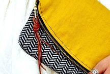 Sew: Bags / by Amanda Standiford