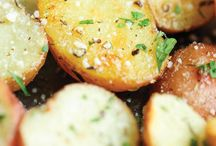 Eat: Appetizers & Sides / by Amanda Standiford