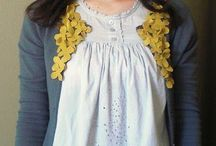 Sew: Clothes / by Amanda Standiford