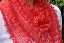 Crochet Accessories / by Jennifer Smith