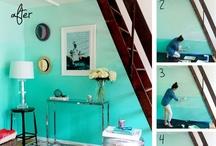 DIY home / by Jessica Do