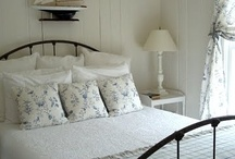 Bedrooms / by Claire Fleming