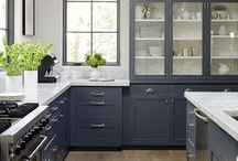 Kitchens / by Claire Fleming