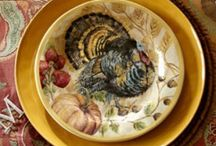 Thanksgiving / by Dede Green