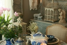 French Country Design / by Dede Green