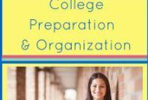 College Life Organized