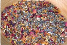 Deep~Glade's Apothecary / Hand-made herbal & botanicals for mind, body and spirit. Visit http://www.etsy.com/shop/DeepGladesApothecary / by Deep Glade Philippa Dozin