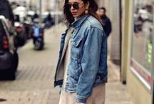 STREET STYLE / INSPIRING SNAPS STRAIGHT OFF THE STREET