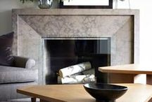 Mantels, Molding, Trim, Floors, Doors, Windows, Stairs / Architectural details that pack a punch. Millwork, molding, fireplace surrounds, mantles, hardware, stair railings.