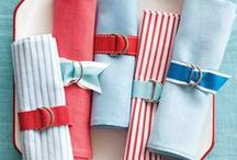 4th OF JULY >!< DIY / by Karen S. Cooney