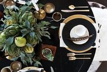 Decorating Ideas For The Home / Interior design inspiration, tips, tricks and beautiful photography curated by Arianne Bellizaire.