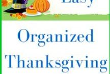 Turkey Day Times / Ideas for your family Thanksgiving holiday