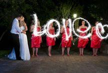 D+H Wedding Ideas / Daniel & Hannah's June Wedding 2015