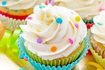 Cupcake Love ☀︎