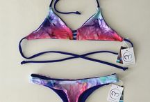 Product of the day / Bikinis for surfergirls