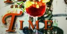 All about Sweet Tea and Time / Sweet Tea and Time is an innocent, Southern romance novel set in small town Summerbrook that weighs the balance of great love with the obligations that demand too much time.