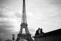 Paris et Pays