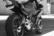 motorskyler / Motocykle