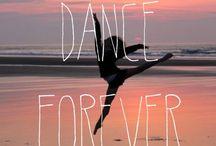 Dancing=my life