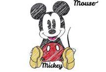 Disney / When u wish upon a star........