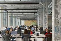 Офисные пространства