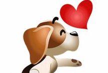Gif's love