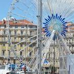 Marseille - wild at heart / Reisen / Traveltipps for Marseille/ France.  Die wildeste Stadt in der Provence. In Marseille gefallen die Gegensätze: alt und neu, abgerockt und poliert, wild und gefährlich. Der Charme liegt im Unvollkommenen. Meine Reisetipps findet ihr unter fridaynightbookclub.com bei Travel.