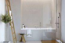 Badezimmer / Ideen für schöne Bäder und diese Pinwand geht erst los....