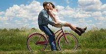 Romantische Geschenke / Romantische Geschenkideen zum Valentinstag oder für Verliebte gibt es hier