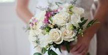 Hochzeit / Der wichtigste Tag im Leben sollte es ganz Besonderes sein. Hier gibt es Accessoires, Geldgeschenke und Idee für die perfekte Hochzeit
