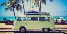 Alles für deine Reise um die Welt / Hier findest du coole Sachen für deinen nächsten Trip in den brasilianischen Dschungel oder für deine Weltreise. Du kannst natürlich auch nach Castrop-Rauxel fahren, kein Problem :-)