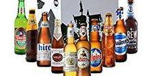 Geschenke für Bierliebhaber / Ihr huldigt dem Bier? Dann findet ihr passende Geschenke und tolle Produkte auf dieser Pinnwand, alles für den Bierliebhaber und den leidenschaftlichen Biertrinker bzw. die Biertrinkerin.