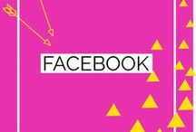 Facebook / ❤ Facebook marketing strategy tips ❤ 2017/2018 content plan for your business ❤ Social media cheat sheets ❤ Post ideas to help grow your page for free ❤ How to use Facebook ads ❤