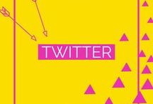 Twitter / ❤ How to use Twitter ❤ Tips and tricks for improving your Twitter profile ❤ How to write your bio ❤ Profile and header picture ideas ❤ Post strategy to grow your followers ❤ Hashtag ideas for your business ❤ Twitter cheat sheets to help you make money ❤