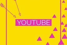 Youtube / ❤️ Youtube tips for beginners ❤️ How to start a vlog ❤️ Intro and logo ideas ❤️ How to get more subscribers to your channel ❤️ Free and legal sources of music for Youtube videos ❤️ Video editing hacks ❤️ How to make money on Youtube ❤️