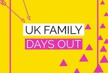 Best UK Family Days Out / Fun days out with kids in England, Scotland, Wales and Northern Ireland. Includes some free or cheap activities. Places you need to visit for a British adventure. Things to do in London | Ediburgh | Cardiff | Belfast | Devon | Cornwall | Lake District. Travel & trips with children. Beautiful historical National Trust castles to visit.