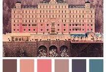 色参考 / Color