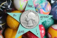 Random acts of Kindness / random acts of kindness and paying it forward