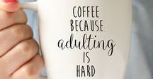Coffee Addict / Recipes and Inspiration for my inner coffee addict
