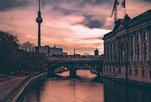 Berlin Life / This is a space where local people will give you good Insider-Tipps and Travel advice about one of the most important capitals in Europe. Check it out!