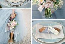 Farbkonzepte für die Hochzeit / Farbkonzepte für Hochzeiten und andere Feste, Hochzeitsfarben, Hochzeitsdeko, Farbideen