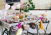 Candybar & Saltybar