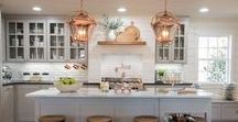 """Group Board   Fixer Upper Farmhouse Style / If you love """"Fixer Upper"""" on HGTV you will love the this board. Pinners are joining together on this group board to bring you the best ideas to create the """"Fixer Upper"""" farmhouse look in your own home.  Would you like to join as a contributor? To be invited: 1.Follow me on Pinterest  2.Email your PINTEREST Name  and which group board you want to join. 3.Write PINTEREST BOARD INVITE in the email subject line.  4.Send email to pingroupboards{at}atouchofturquoise{dot}com."""