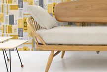 Natty Flat™ / Products and decor Inspiration for creating a stylish dwelling.