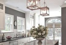 Home Inspiration / French inspired designs, elegant and luxurious