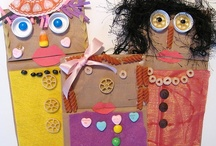Kids : Crafts & DIY / Exciting Craft & DIY projects ideas to inspire play, learning and fun!