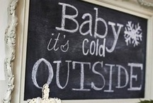 aka ideas winter / by Fauniece Sites