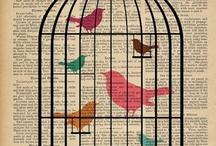 Craft Ideas / by Paul-Colleen Gooch