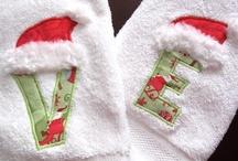 Holidays : Christmas / Inspiring Christmas holiday ideas and decor!